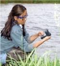 PCII 系列單參數水質分析儀/比色計 POCKET Colorimeter II