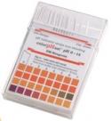 pH Paper 酸鹼值檢測試紙, 0 - 14 pH Range, 100/pk