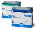 低量程總有機碳預製檢測試劑 TOC, TNTplus, LR (1.5 - 30 mg/L)