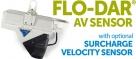 水流量流速感測器 FLO-DAR® AV Sensor