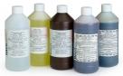 廢水污水排放水無機物品質控制標準夜 Wastewater Effluent Inorganics Quality Control Standard