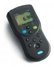 攜帶型水中溶氧/pH/導電度/TDS/鹽度/ORP/ISE檢測儀 HQ40D Portable Multi Meter pH, Conductivity, Salinity, TDS, Dissolved Oxygen (DO), ORP and ISE For Water