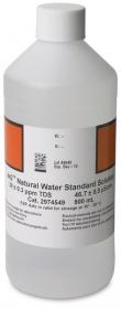 總溶解固體水質標準液 Natural Water TDS Standard Solution