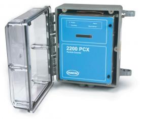 2200 PCX Particle Counter 水中粒子計數器