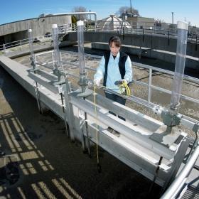 攜帶型數位水質分析儀 (pH,導電度,溶氧,ORP) HQd系列 Portable Meters