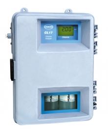 水中餘氯/總氯線上分析儀 CL17 Colorimetric Chlorine Analyzer