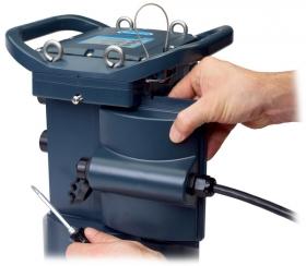 水流量流速儀 AV9000 Area Velocity Analyzer Module for FL900 Series Flow Logger