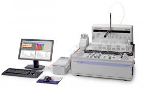 流動注入水質分析儀 8500系列2 Lachat QuikChem Flow Injection Analysis System (快速離子分析)