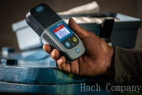 水中硝酸鹽檢測比色計 DR300 Pocket Colorimeter, Nitrate, with Box