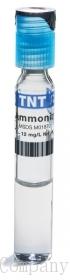水中氨氮預製檢測試劑 Ammonia TNTplus Vial Test, LR (1-12 mg/L NH3-N)