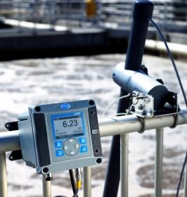 數位水質監測控制系統sc200系列 Digital Controller Module