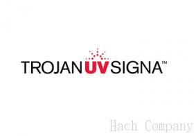 TrojanUVSigna (污水紫外線消毒系統)