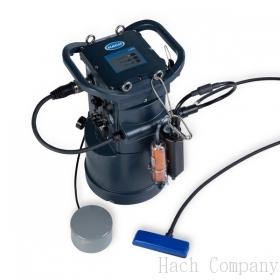 水下流量感測系統 Submerged AV System, Wireless-Activated Verizon