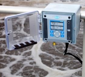 線上硝酸鹽感測器 Nitratax eco sc Sensor, 1 mm path length