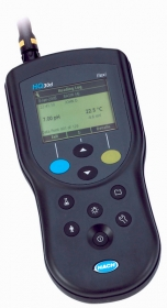 攜帶型螢光水中溶氧計 HQ30d系列 Portable Dissolved Oxygen Meter with Luminescent DO Sensor