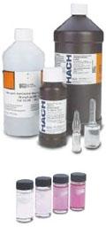 多參數水質檢測標準液 Mixed Parameter Quality Control Standards