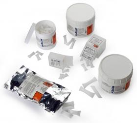 銀預製試劑 Silver Reagent Set, Colorimetric Method