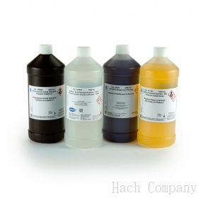 Metals Quality Control Standard for Drinking Water, Low Range, 500 mL