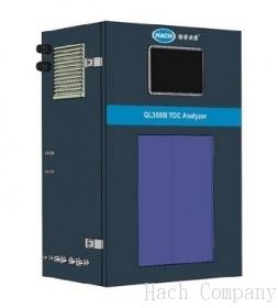 QL3580i 線上總有機碳分析儀