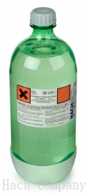 Molybdate 3 Reagent for Silica Analysis, 2.9 L