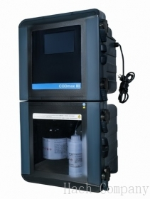 CODmax III 水中化學需氧量線上自動監測儀 Online COD Analyzer