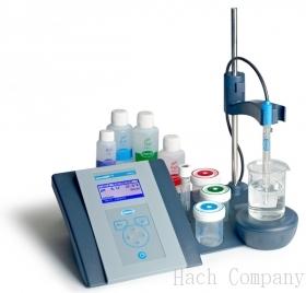 水質pH分析儀套組 Sension+系列 PH31 Advanced GLP laboratory pH Kit for general use
