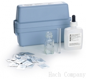 Hach 水中鹼測試組 Alkalinity Test Kit, Model AL-TA
