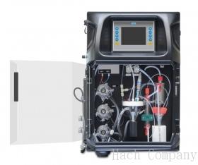 水中化學需氧量線上分析儀 EZ 系列 COD Analyzers