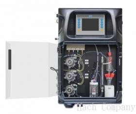 水中鎳離子線上分析儀 EZ 系列 Nickel Analyzers