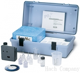 水中磷酸鹽檢測試劑 PhosVer® 3 Phosphate Reagent AccuVac® Ampules, pk/25