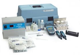 攜帶式水質檢測組 Potable Water Test Kits