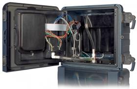 線上二氧化矽(矽土)分析儀 Polymetron 9610sc Online Silica Analyzer