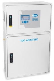 總有機碳線上分析儀-乳製品業 BioTector B7000i Dairy TOC Analyzer