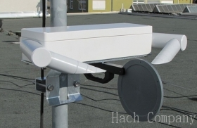 Lufft Visibility Sensor VS2k-UMB 能見度感測器