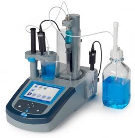 自動滴定儀-石化應用分析套件 Titration Application Pack Petrochemistry: TBN (Total Base Number)