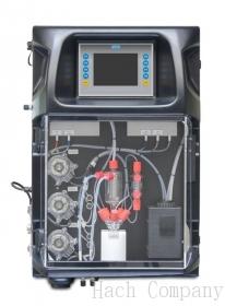 水中錳離子線上分析儀 EZ 系列 Manganese Analyzers