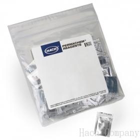 三鹵甲烷檢測試劑 THM Reagent 4 Powder Pillows, pk/100