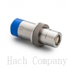 Orbisphere 線上電化學溶氧感測器 GA2800 ATEX 系列 Oxygen Sensor (EC), Hastelloy, 100 bar, Kalrez O-rings