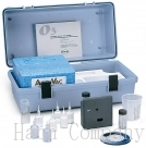 Ozone Test Kit, AccuVac® Color Disc, HR 0.1-1.50 mg/L 水中臭氧檢測組