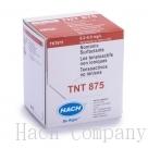 水中非離子界面活性劑檢測試劑 Nonionic Surfactants TNTplus Vial Test, LR (0.2 - 6.0 mg/L as Triton X-100)