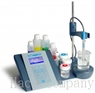Sension+ MM340 GLP laboratory Kit for pH and ISE for general use 實驗室pH及ISE水質分儀