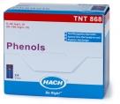 水中苯酚預製檢測試劑 Phenols, TNTplus, Range 5 - 150 mg/L