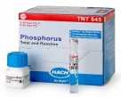 水中磷預製試劑 Phosphorus (Reactive and Total) TNTplus Vial Test, UHR (6 to 60 mg/L PO4)
