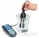 攜帶型水質檢測儀: 酸鹼度, 導電度, 鹽度, 溶氧 Sension+ MM156系列 Portable Multi-Parameter Meter, Field Kit with Multi Sensor for pH, Conductivity, Salinity and Dissolved Oxygen (DO)