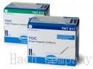 TOC TNTplus Vial Test, HR (30-300 mg/L C), 25 Test 水中總有機碳分析試劑