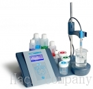 水質pH分析儀套組 Sension+系列 PH31 Advanced GLP laboratory pH Kit for general use