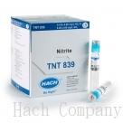 亞硝酸鹽標準液 Nitrite TNTplus Vial Test, LR (0.015-0.600 mg/L NO₂-N), 25 Tests
