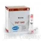 亞硝酸鹽標準液 Nitrite TNTplus Vial Test, HR (0.6-6.0 mg/L NO₂-N), 25 Tests