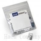 DPD Free Chlorine Reagent Powder Pillows, 25 mL, pk/100 餘氯試劑(粉枕包)