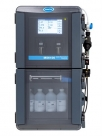 多參數水質線上監測儀 MS6100 (餘氯、總氯、濁度、pH、ORP、導電度、溫度)
